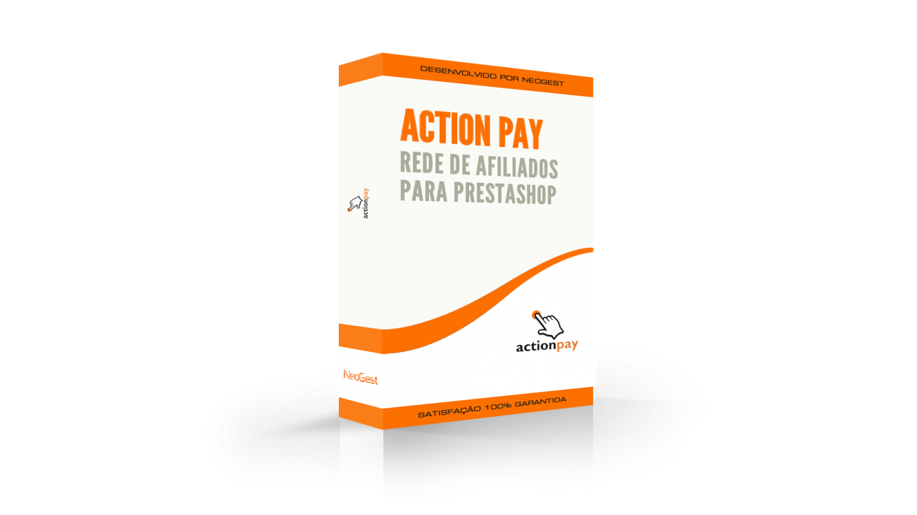 Action Pay para PrestaShop